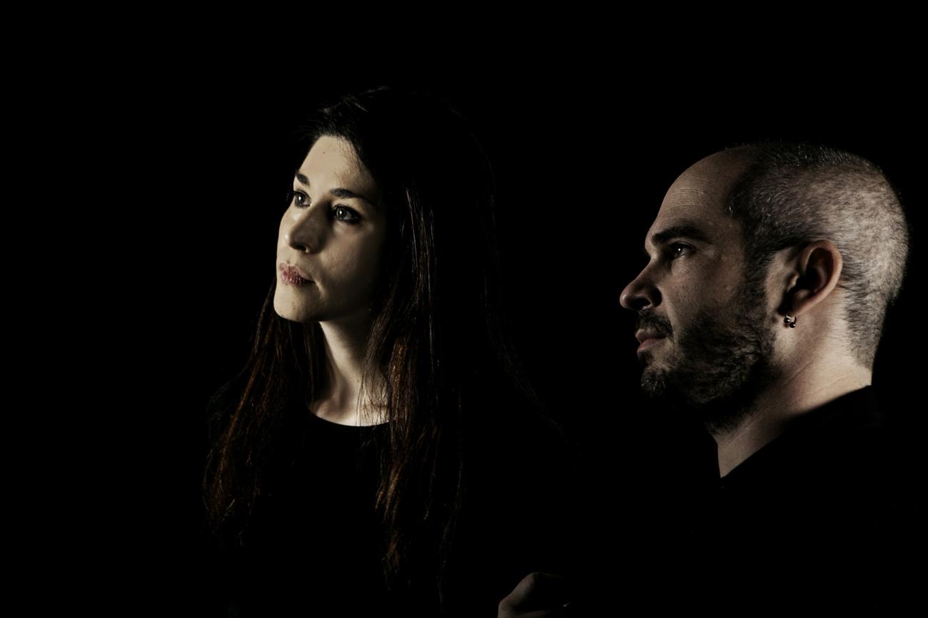 OPN Studio - Susana Ballesteros & Jano Montañes